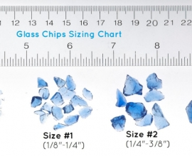 chips size chart