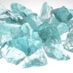 crystal teal
